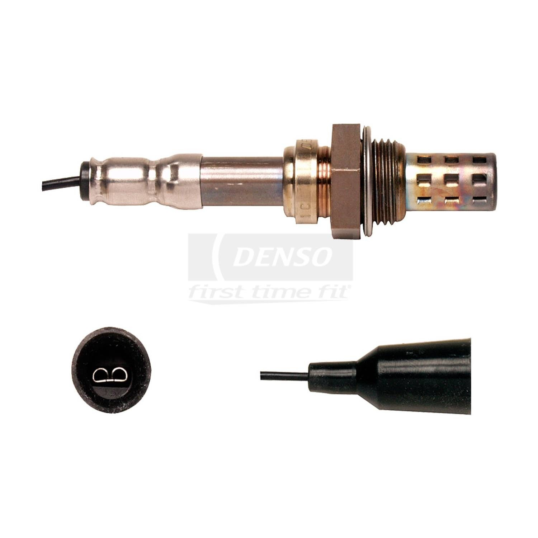 Imagen de Sensores de oxigeno para Subaru Renault Volvo DeLorean Eagle Saab Nissan Audi Volkswagen... Marca DENSO Número de Parte 234-1011