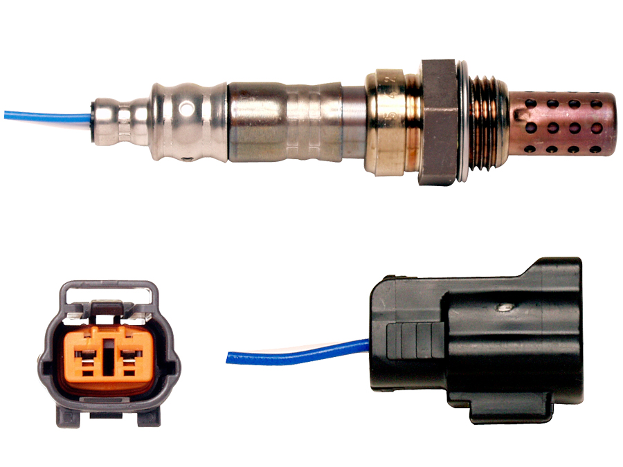 Imagen de Sensores de oxigeno para Mazda B2600 1990 1991 Marca DENSO Número de Parte 234-2004