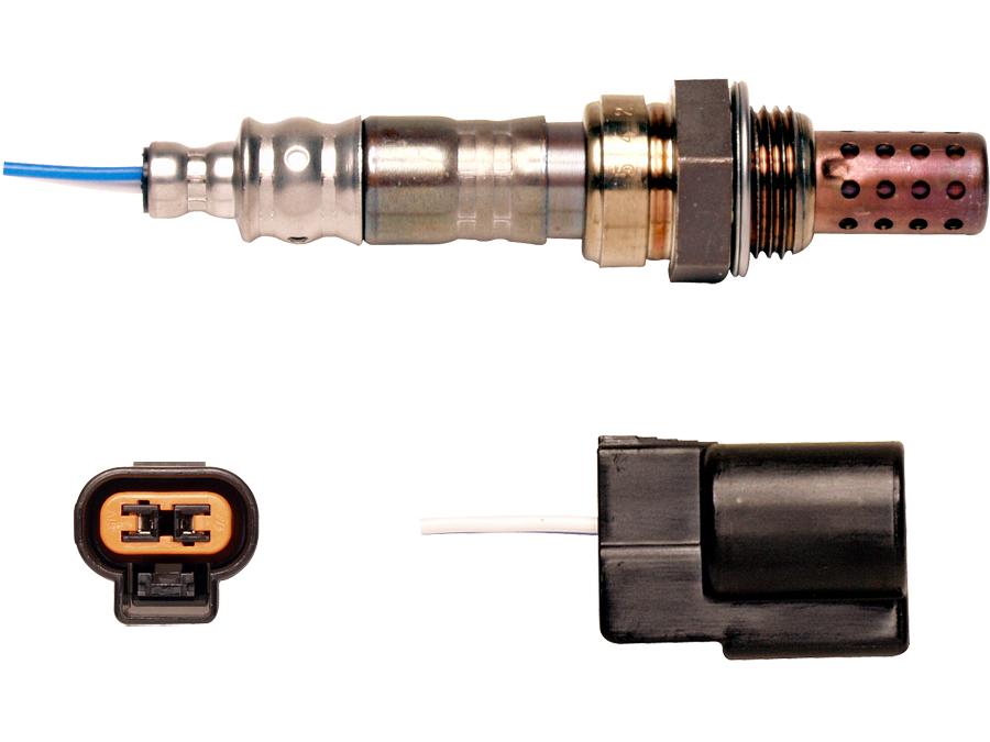 Imagen de Sensores de oxigeno para Mitsubishi Galant 1988 Mitsubishi Sigma 1989 1990 Marca DENSO Número de Parte 234-2064
