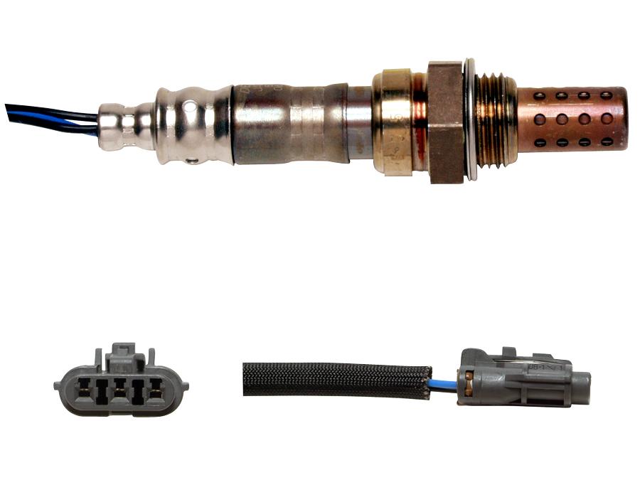 Imagen de Sensores de oxigeno para Hyundai Scoupe 1993 1994 Hyundai Accent 1995 Marca DENSO Número de Parte 234-3107