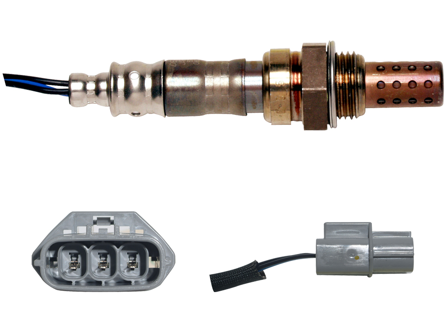 Imagen de Sensores de oxigeno para Nissan Sentra 2000 2001 Marca DENSO Número de Parte 234-3108