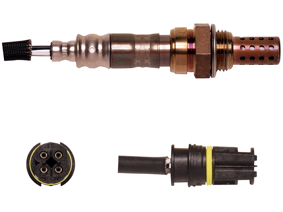 Imagen de Sensores de oxigeno para Mercedes-Benz C230 2000 Marca DENSO Número de Parte 234-4133