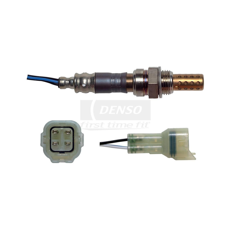 Imagen de Sensores de oxigeno para Suzuki Aerio 2003 2006 Marca DENSO Número de Parte 234-4225