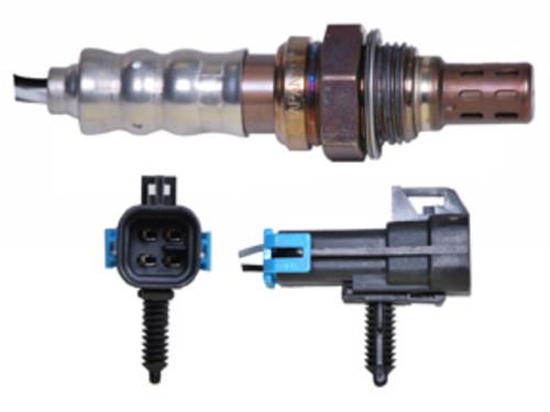 Imagen de Sensores de oxigeno para Chevrolet Silverado 1500 2011 GMC Sierra 1500 2007 Marca DENSO Número de Parte 234-4258