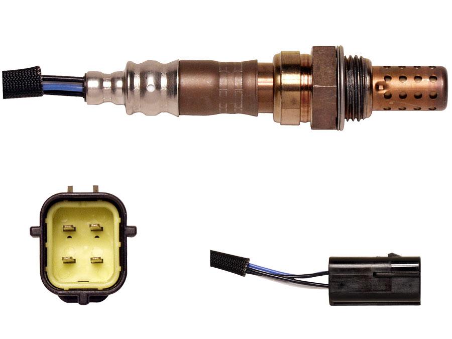 Imagen de Sensores de oxigeno para Mazda RX-8 2009 2010 2011 Marca DENSO Número de Parte 234-4278