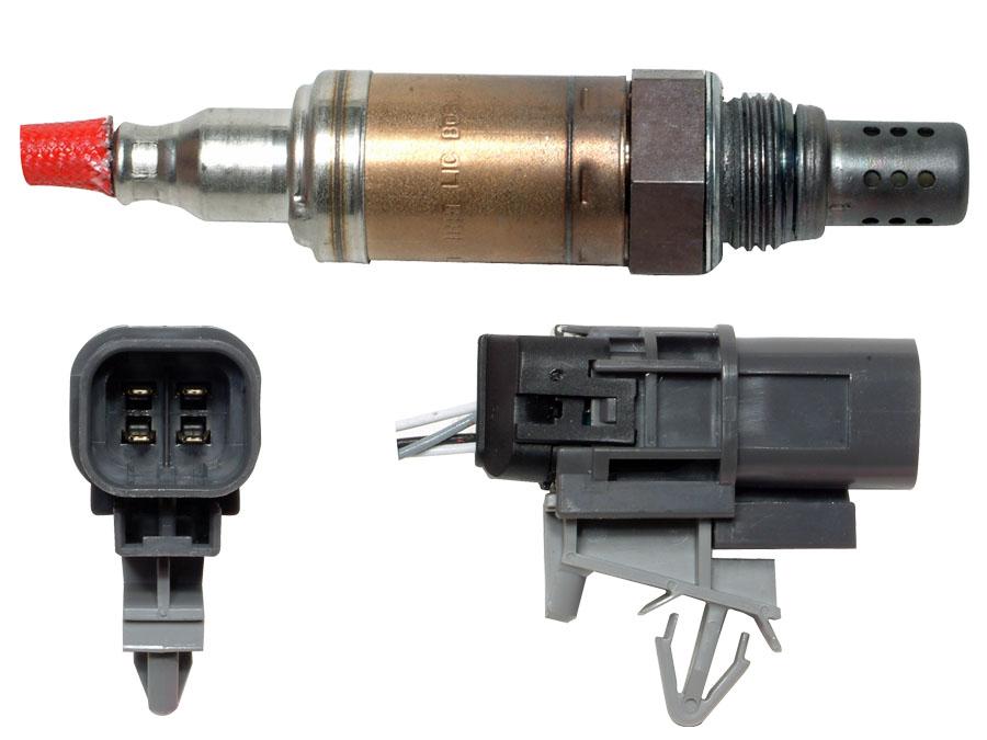 Imagen de Sensores de oxigeno para Infiniti Q45 1998 Marca DENSO Número de Parte 234-4325