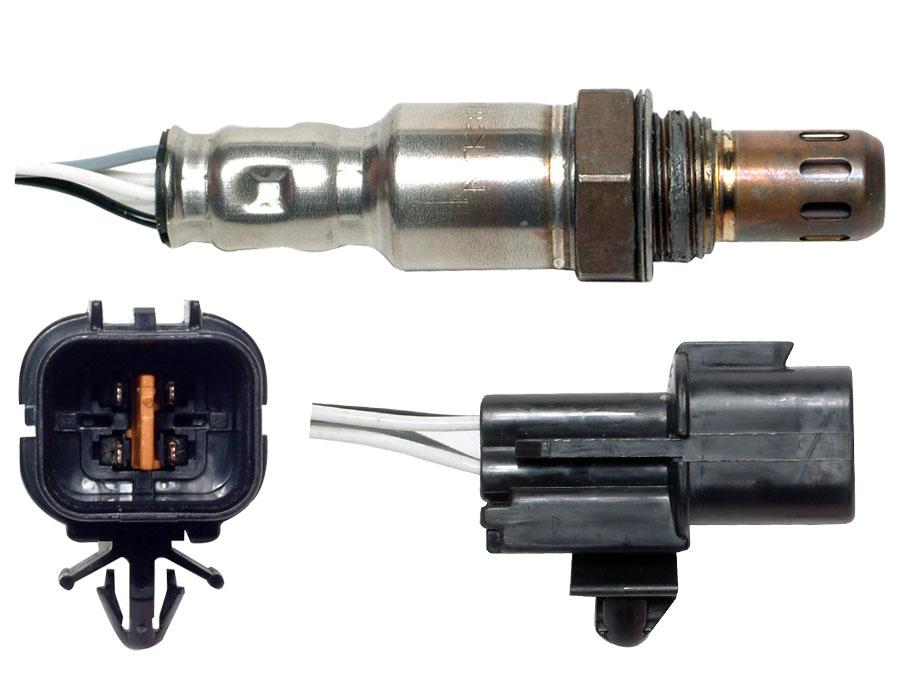 Imagen de Sensores de oxigeno para Suzuki Verona 2006 Chevrolet Epica 2006 Marca DENSO Número de Parte 234-4425