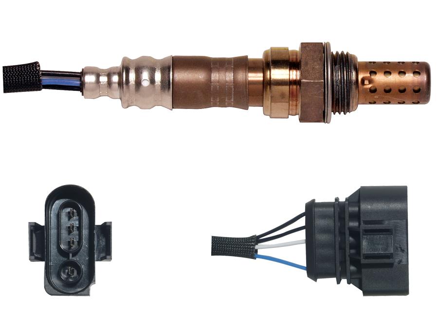 Imagen de Sensores de oxigeno para Audi A8 1997 Marca DENSO Número de Parte 234-4662