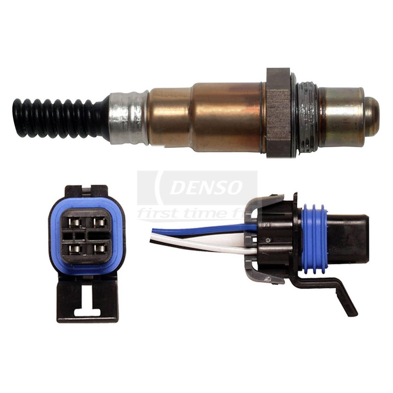 Imagen de Sensores de oxigeno para Cadillac CTS 2004 Marca DENSO Número de Parte 234-4818