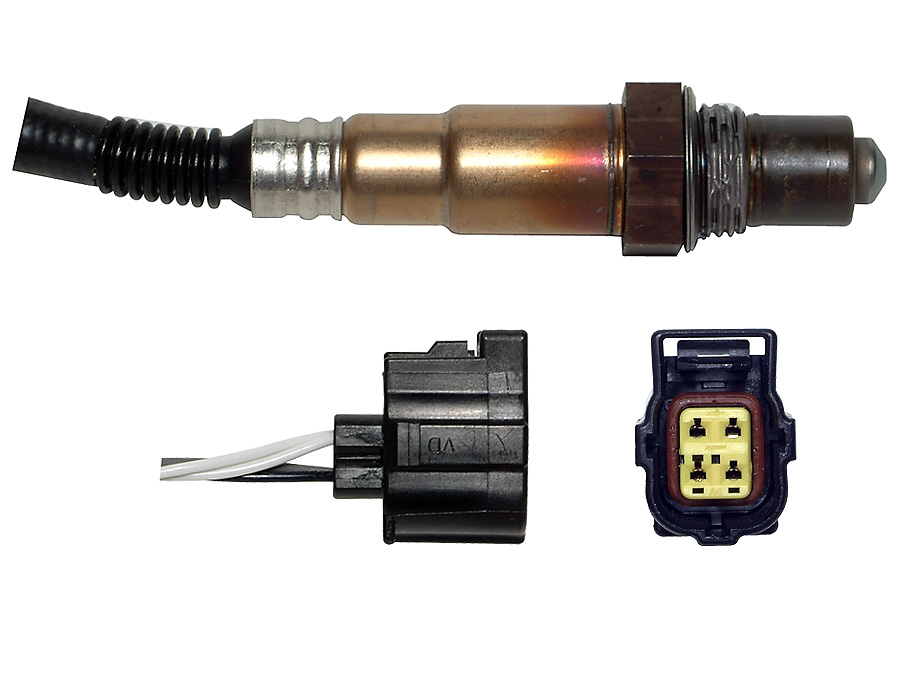 Imagen de Sensores de oxigeno para Mercedes-Benz Marca DENSO Número de Parte 234-4896
