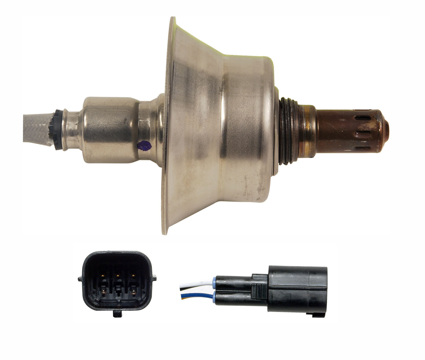 Imagen de Sensor de Relación aire / combustible para Mazda 3 2010 2011 Mazda 3 Sport 2010 Marca DENSO Número de Parte 234-5041