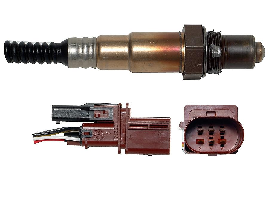 Imagen de Sensor de Relación aire / combustible OE Style para Porsche Cayenne 2004 2005 2006 Marca DENSO Número de Parte 234-5073