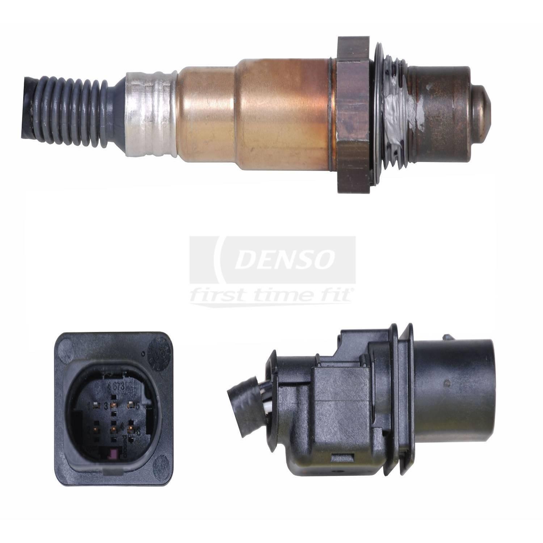 Imagen de Sensor de Relación aire / combustible para Dodge Mercedes-Benz Marca DENSO Número de Parte 234-5096