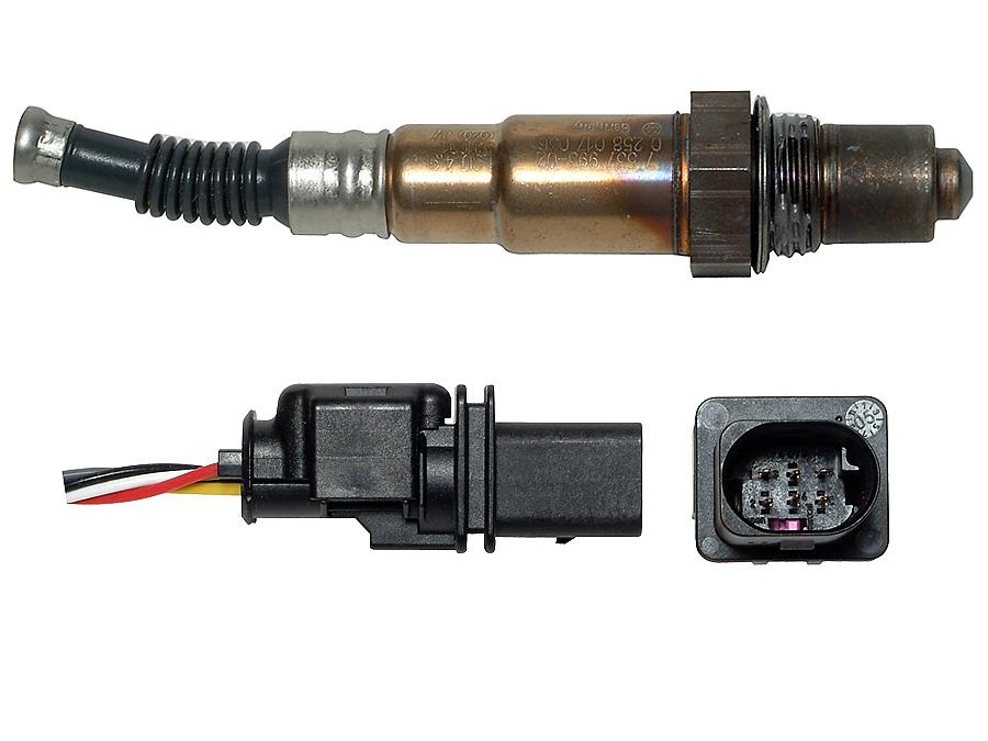 Imagen de Sensor de Relación aire / combustible OE Style para BMW Mercedes-Benz Mini Cooper Marca DENSO Número de Parte 234-5135