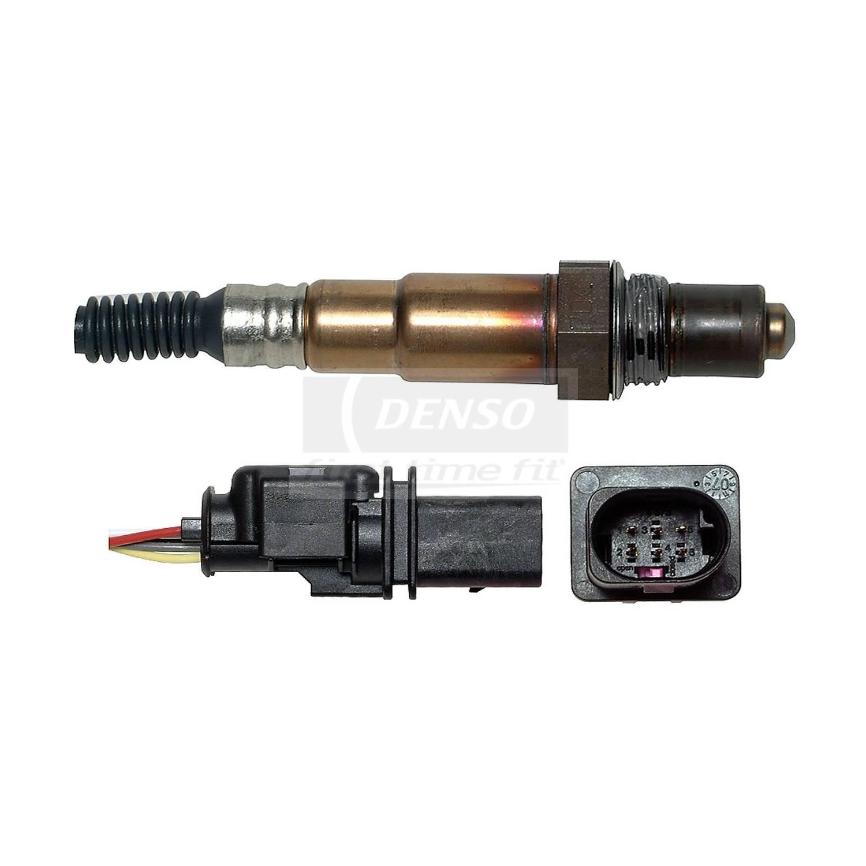 Imagen de Sensor de Relación aire / combustible OE Style para BMW Marca DENSO Número de Parte #234-5138