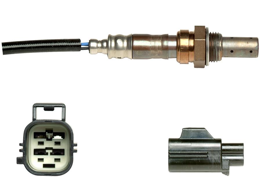 Imagen de Sensor de Relación aire / combustible para Volvo S60 2001 2002 Volvo V70 2001 2002 Marca DENSO Número de Parte 234-9019