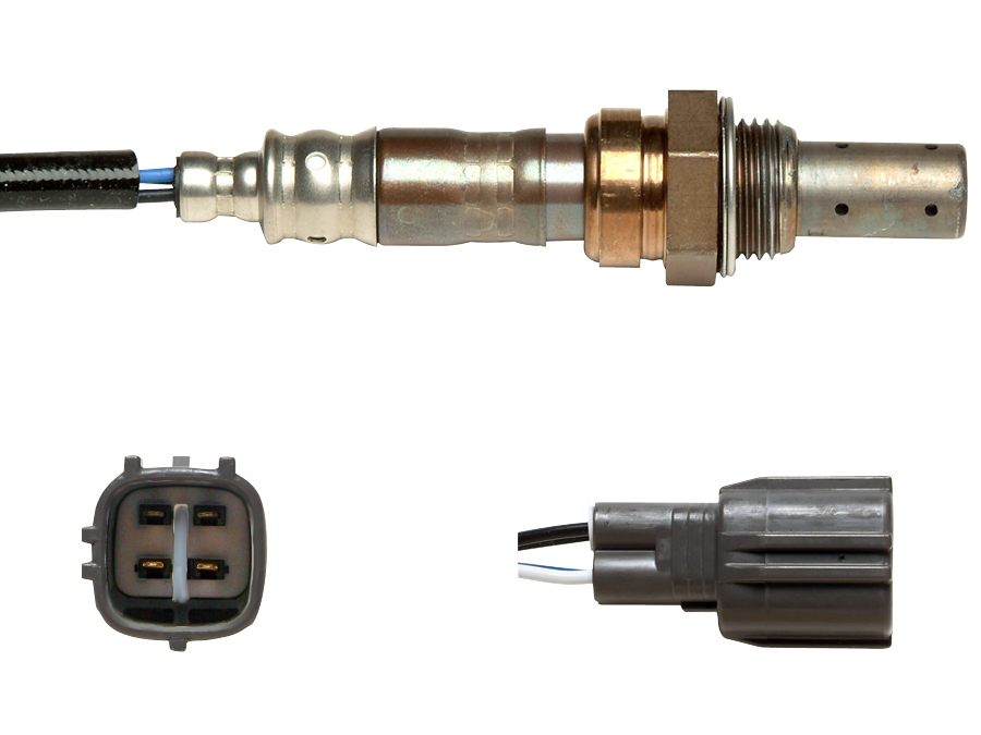 Imagen de Sensor de Relación aire / combustible OE Style para Toyota RAV4 2001 2002 2003 Marca DENSO Número de Parte 234-9023