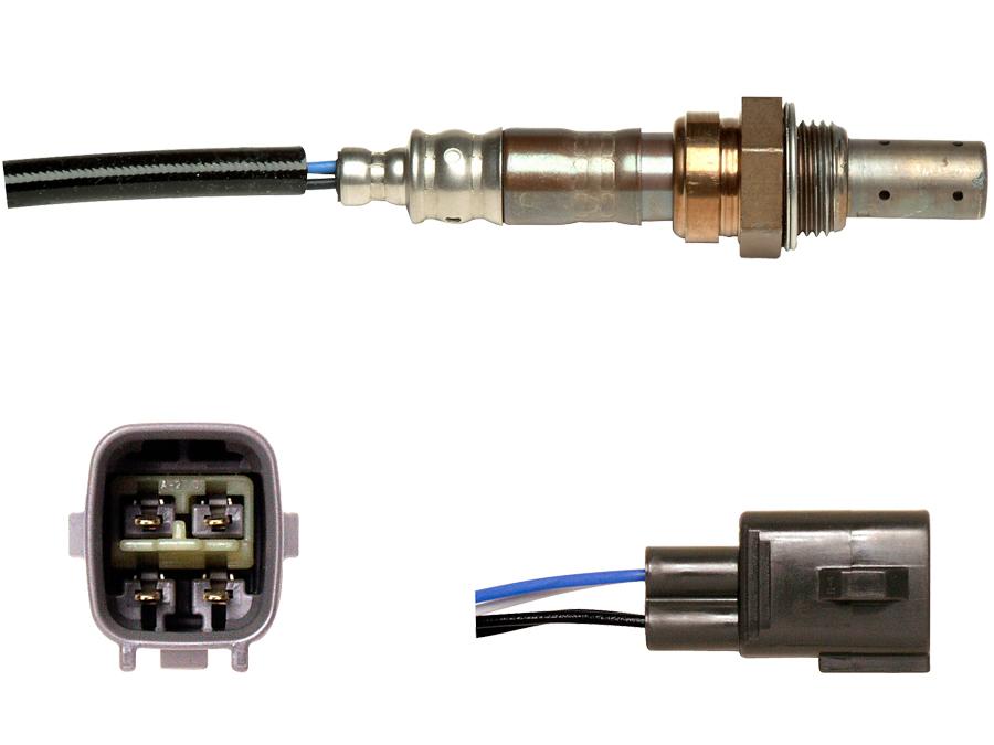 Imagen de Sensor de Relación aire / combustible OE Style para Toyota RAV4 2001 2002 2003 Marca DENSO Número de Parte 234-9028