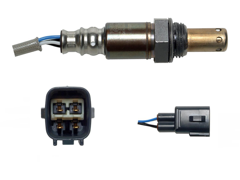 Imagen de Sensor de Relación aire / combustible OE Style para Lexus IS250 2006 Toyota Tacoma 2006 Marca DENSO Número de Parte 234-9051