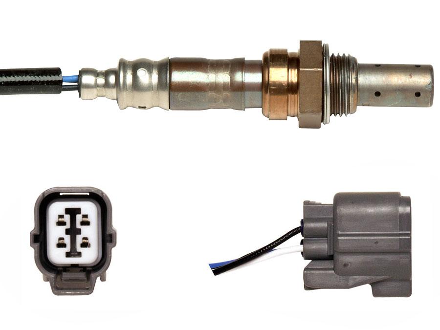 Imagen de Sensor de Relación aire / combustible para Subaru Legacy 2010 2011 2012 Marca DENSO Número de Parte 234-9098