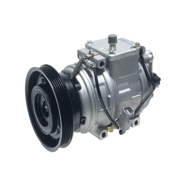 Imagen de Compresor de Aire Acondicionado para Toyota Celica 1994 1995 Marca DENSO Número de Parte 471-1429