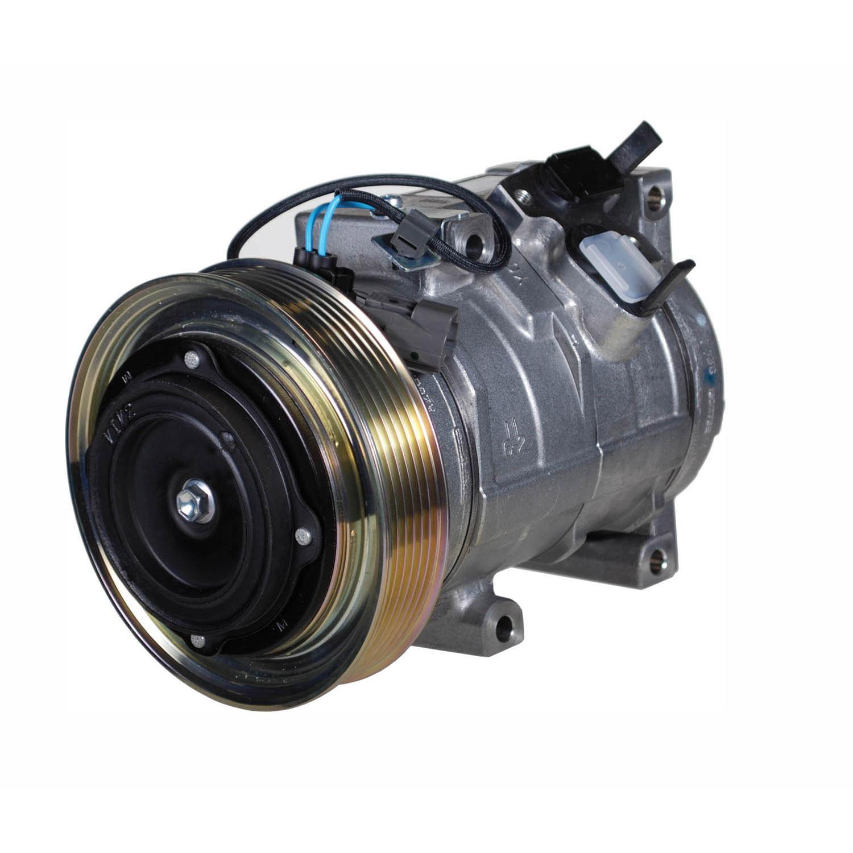 Compresor De Aire Acondicionado, Kits Y Partes Para Honda