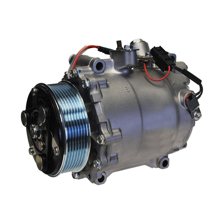 Compresor y embrague de aire acondicionado para autos acura for Compresor de aire acondicionado