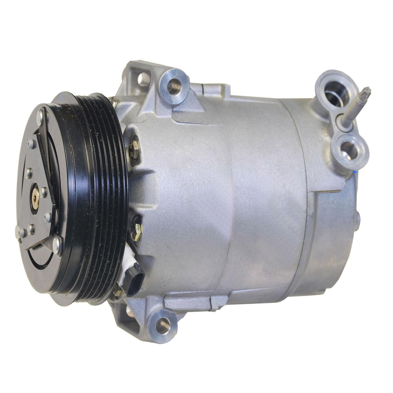 Imagen de Compresor Aire Acondicionado para Oldsmobile Alero 2003 Marca DENSO Número de Parte 471-9008