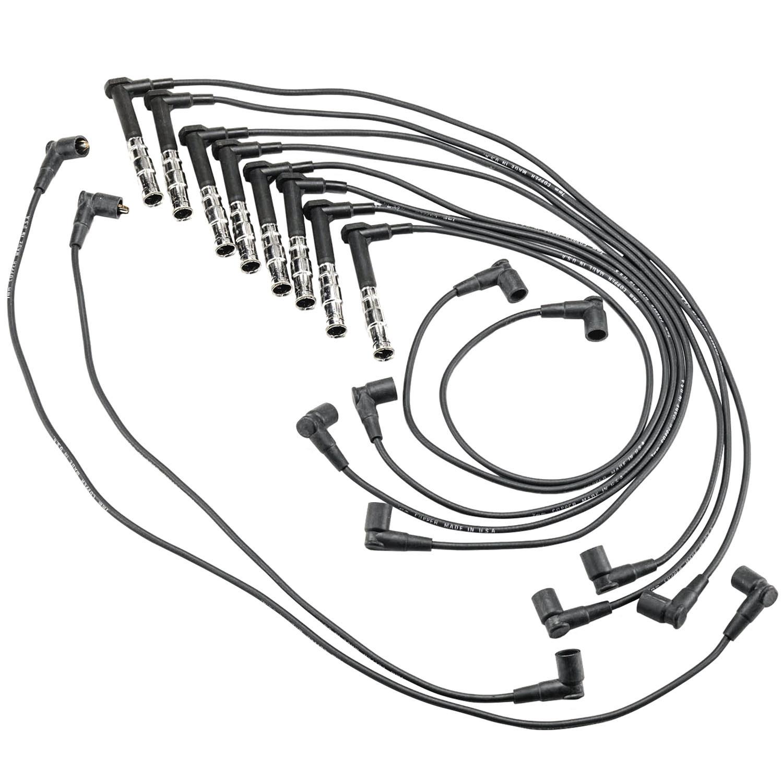 Imagen de Juego de Cables de Encendido 7mm para Mercedes-Benz Marca DENSO Número de Parte 671-8130
