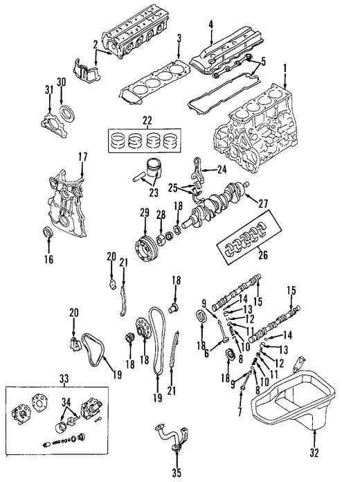 repuestos y accesorios para autos nissan frontier
