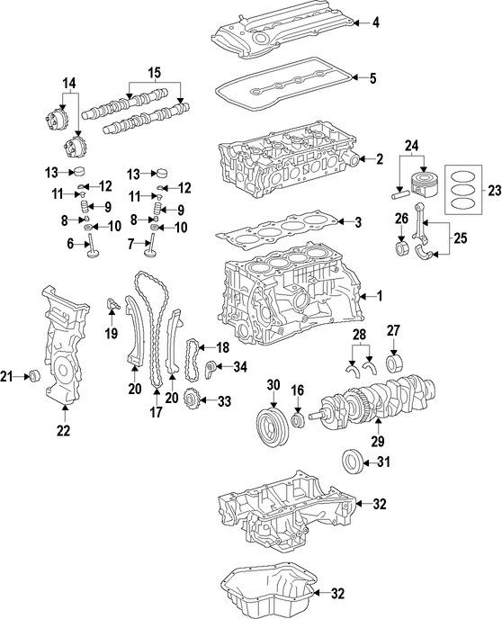 Repuestos y Accesorios para autos Nissan Versa