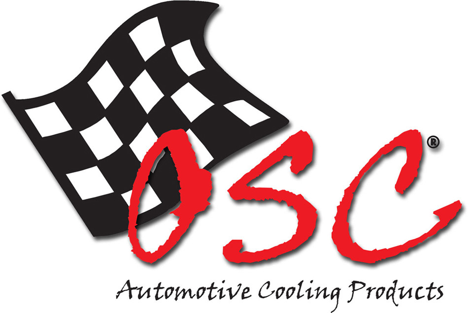 Imagen de Radiador para Kia Sportage 2002 Marca OSC Número de Parte #2560