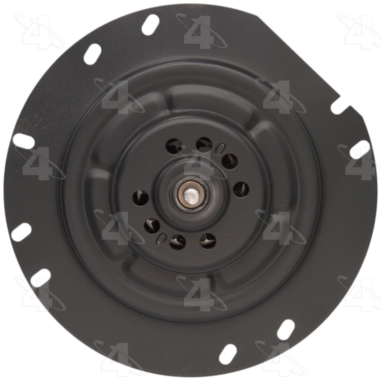 Imagen de Motor del ventilador HVAC para Mazda B4000 1996 Marca PARTS MASTER/FOUR SEASONS Número de Parte 35390