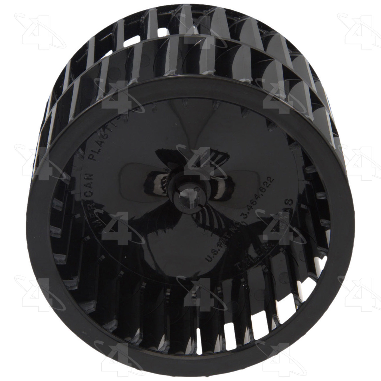 HVAC Blower Motor Wheel 4 Seasons 35529