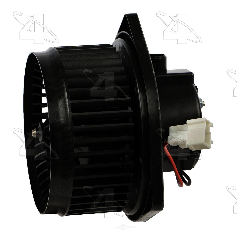 Imagen de Motor del ventilador HVAC para Infiniti I30 2000 Marca PARTS MASTER/FOUR SEASONS Número de Parte 75024