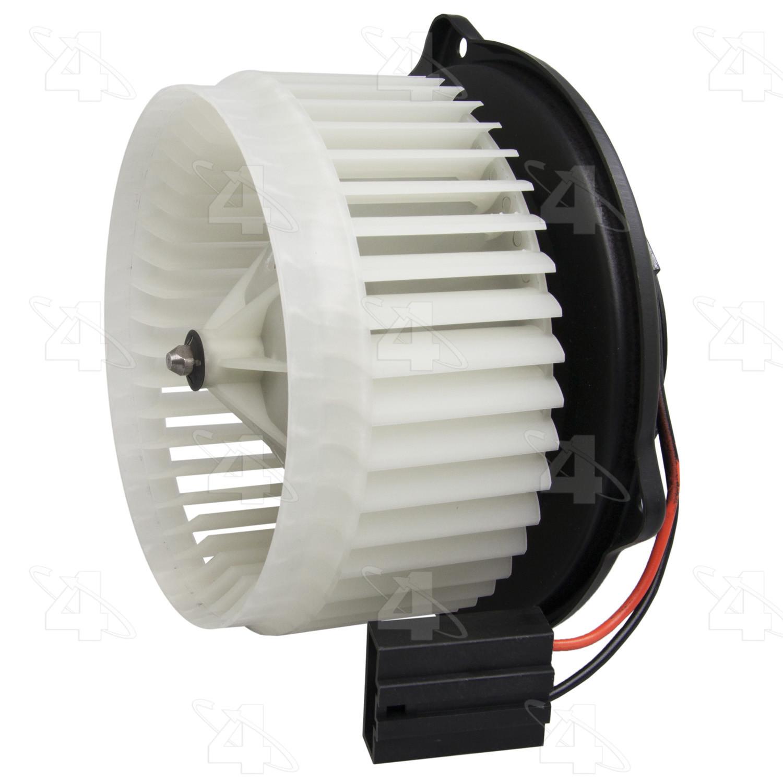 Imagen de Motor del ventilador HVAC para Acura RL 2000 Marca PARTS MASTER/FOUR SEASONS Número de Parte 76910