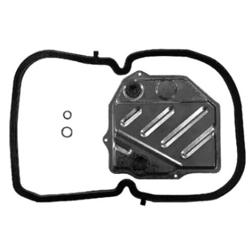 Imagen de Filtro Transmision Automática para Mercedes-Benz C220 1994 Marca PARTS MASTER/GKI Número de Parte 88987