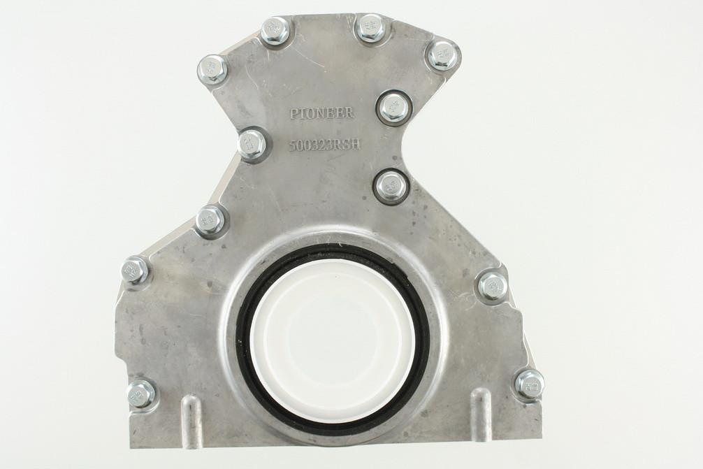 Imagen de Cubierta de Correa del Tiempo para Cadillac Escalade 2007 Marca PIONEER INC. Número de Parte 500323RSH