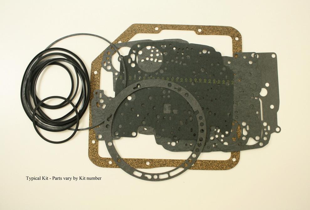 Imagen de Juego de Empacaduras de Transmisión Automática para Jeep CJ5 1968 Marca PIONEER INC. Número de Parte 748027
