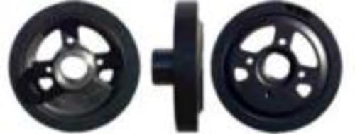 Imagen de Balanceador Armónico para Chevrolet K10 Suburban 1982 Chevrolet K20 1985 Marca PIONEER INC. Número de Parte DA-3790
