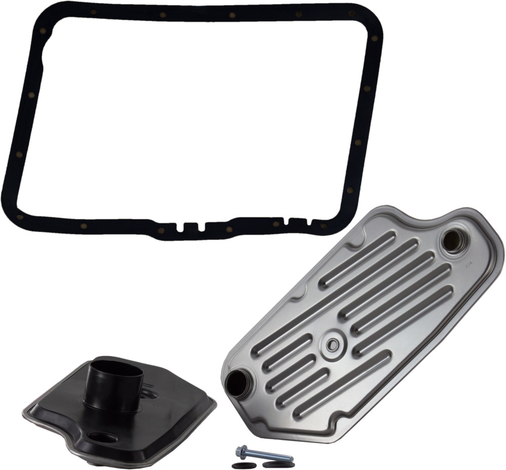 Auto Trans Filter Kit Parts Plus TK1237