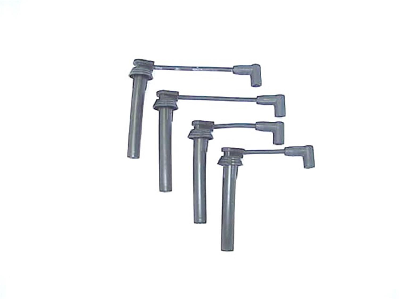 Imagen de Juego de cables de bujía para Dodge Stratus 2000 Marca PRESTOLITE PROCONNECT Número de Parte 134007