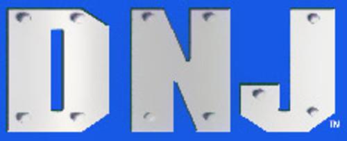 Imagen de Balanceador Armónico para Chevrolet Camaro 1972 Marca DNJ ENGINE COMPONENTS Número de Parte HBA1012