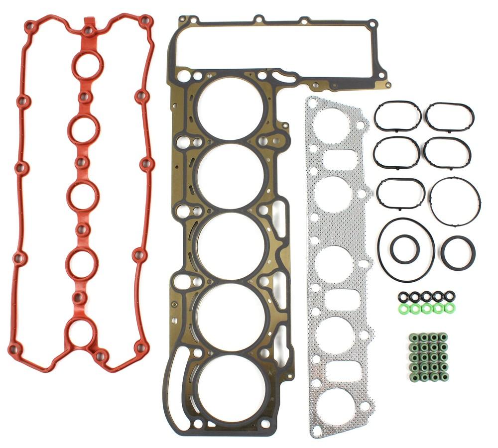 Imagen de Juego de Empacadura de la culata para Volkswagen Rabbit 2008 Volkswagen Jetta 2005 2008 Marca DNJ ENGINE COMPONENTS Número de Parte HGS813