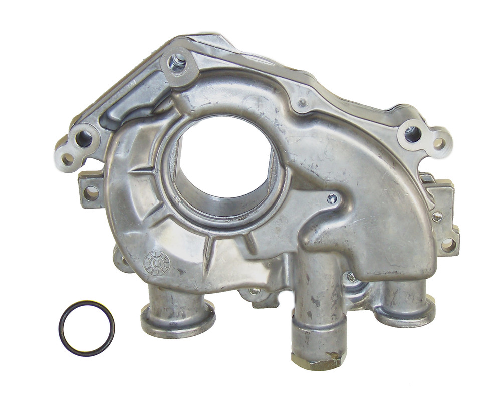 Imagen de Bomba de Aceite para Nissan Frontier 2005 Marca DNJ ENGINE COMPONENTS Número de Parte OP648