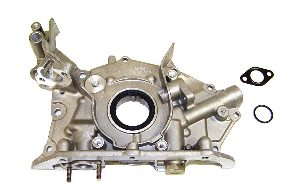 Imagen de Bomba de Aceite para Toyota Camry 1998 2000 Marca DNJ ENGINE COMPONENTS Número de Parte OP960