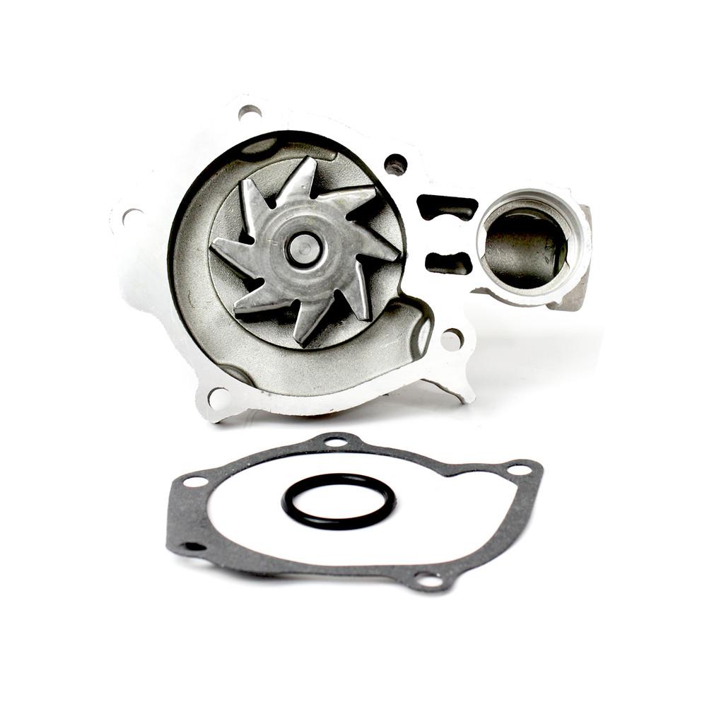 Imagen de Bomba de agua del motor para Dodge Stratus 2003 Marca DNJ ENGINE COMPONENTS Número de Parte WP155