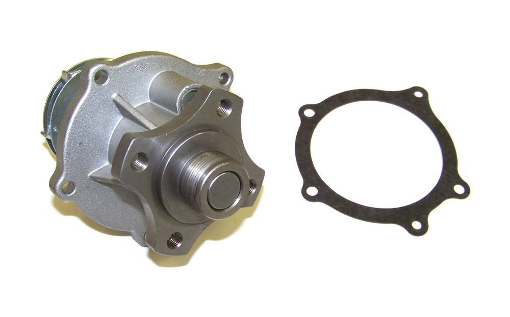 Imagen de Bomba de agua del motor para Hummer H3 2006 Marca DNJ ENGINE COMPONENTS Número de Parte WP3138