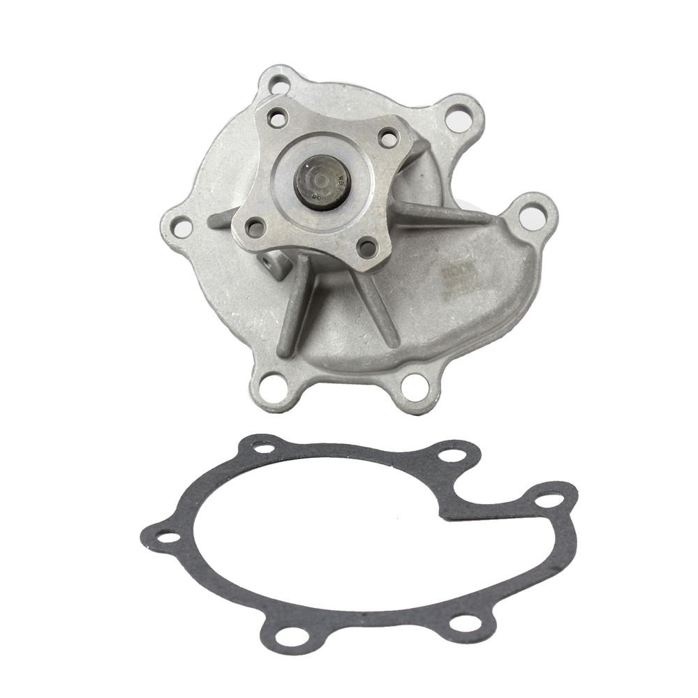 Imagen de Bomba de agua del motor para Nissan Stanza 1991 Marca DNJ ENGINE COMPONENTS Número de Parte WP607