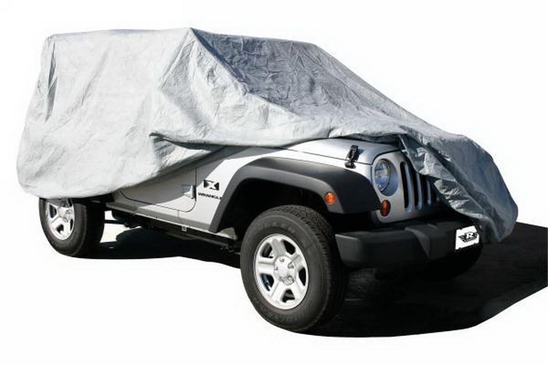 Imagen de Cubierta para coche para Jeep Wrangler 2000 Marca RAMPAGE PRODUCTS Número de Parte 1201